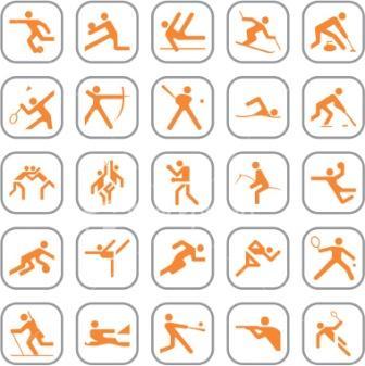 Кабмин утвердил перечень видов спорта, официально признанных в Украине