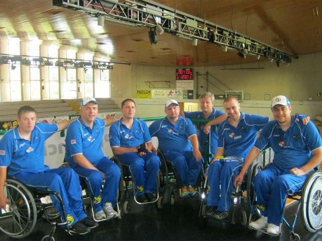 Международный турнир Фотана-Фредда в Италии
